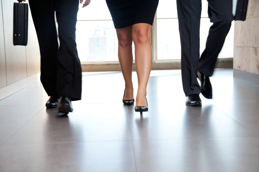 According to Men........What Women Do That Sabotage Their Success in Business