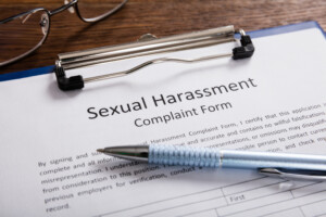 The Unspoken Truth About Sexual Harassment in Business