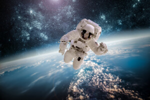 Transitions: From Space to Public Relations