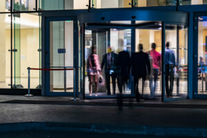 The Revolving Door of Business Development - How To Create a Steady Stream of Leads!