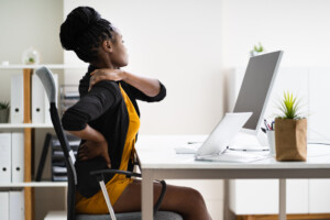 Is Ergonomics Still A Big Deal in the Workplace?