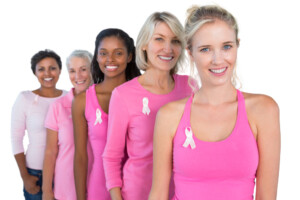 Think you're too young for breast cancer?  Think again.