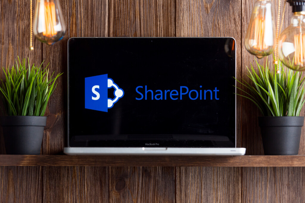 SharePoint WHAT?!