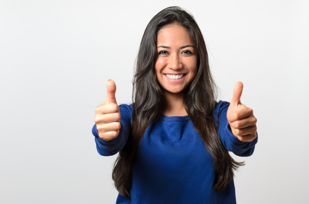 The Drive to Succeed:  What Motivates Us as Professional Women?!
