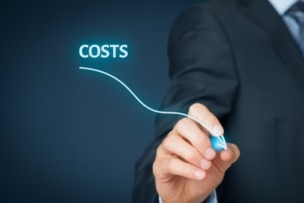 The Best Kept Secret to Reduce Costs….