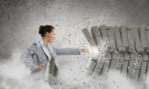 Women Breaking Barriers!