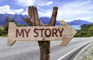 Your Why is Essential and Your Story is Compelling!