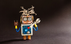 Can You Balance Creativity with High Tech?
