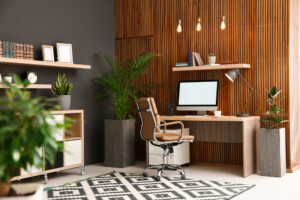 Create Your Sacred Business Space with Design!