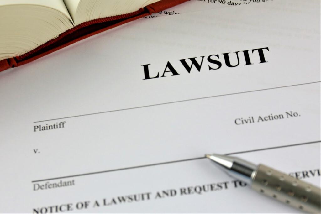 Top 10 Ways to Get Sued in California