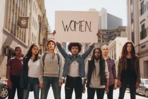 Women, Leadership & Equality!