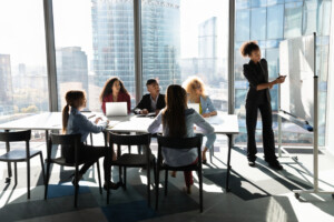 10 Professional Strategies from Impactful Leaders!
