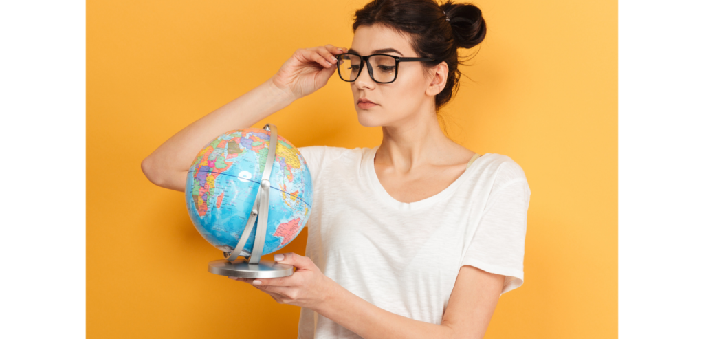 Dear World | Erika de la Cruz | SUE Talks