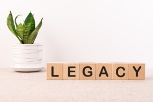 Build Your Business: Leave Your Legacy!