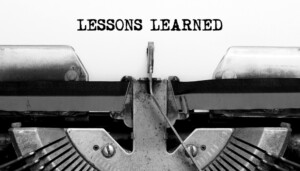 The Lessons I've Learned From My Ego! A SUE Talk!