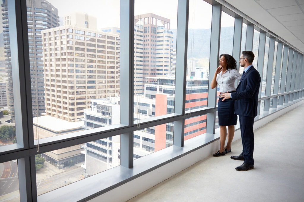 Thinking About Buying a Commercial Property?