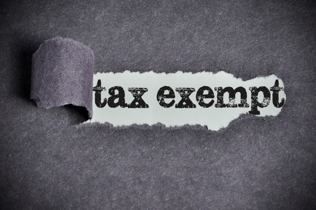 Exempt by Mutual Agreement