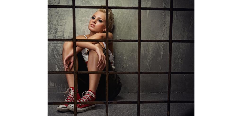 Rule Breaker, Risk Taker, Trouble Maker | Rachel Lee | SUE Talks