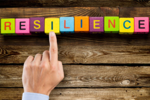 Resilience! Solutions for Sustainable Success in Business!