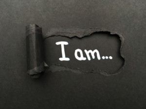 I AM __: The Untold Story of Success!