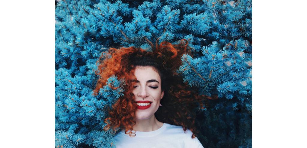Life Is Downright Curly  |  Julia Uhll  |  SUE Talks
