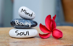 Bridging the World of Spirituality and Wellness!