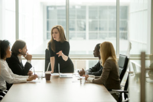 Lead Like An Executive!