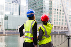 Woman in Construction: Disrupting a Male-dominated Industry!