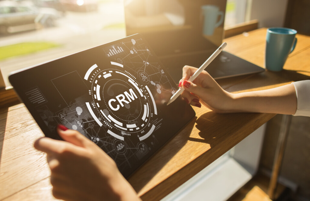 What is CRM (Customer Relationship Management) & Why Should I Care?