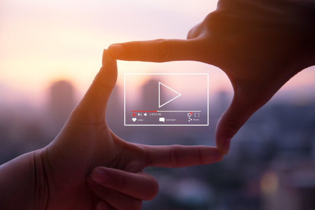 The Power of Video Marketing For Your Business!