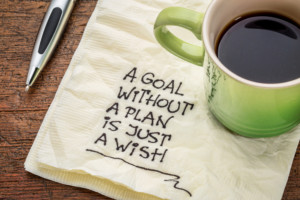Goal Setting and Strategic Planning for High Performance