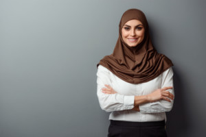 Women of Influence in the Arab World