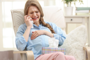 Why You Should Know About Perinatal Mood Disorders