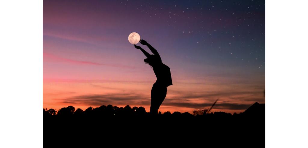 Shooting for the Moon | Kathy David | SUE Talks