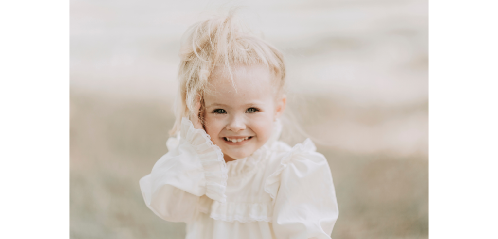 There Once Was a Good Little Girl  |  Michelle Bergquist  |  SUE Talks