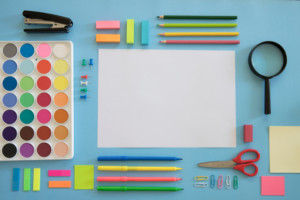 Give Something Back: Doing Good With Office Supplies