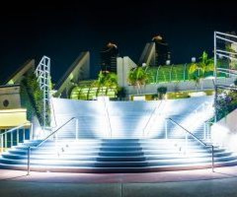 Discover Your San Diego Convention Center