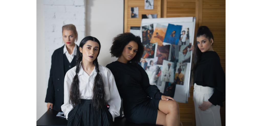 Women Make Me! | Mike Giorgione | SUE Talks