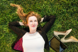 Can Professional Women Have a Balanced Life?