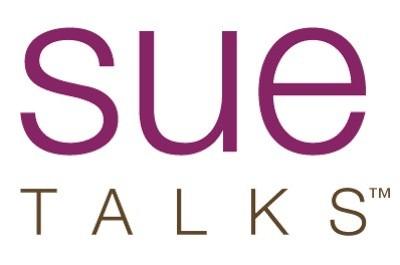 sue-talks