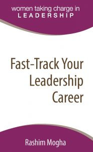 3 Ways to Fast-Track Your Leadership Career