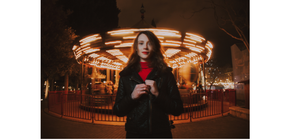 Getting Off the Carousel | Candice Yorke | SUE Talks