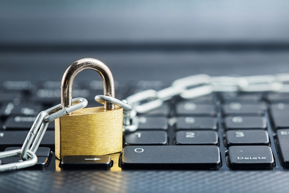 Online Security: Protecting Yourself and Your Business