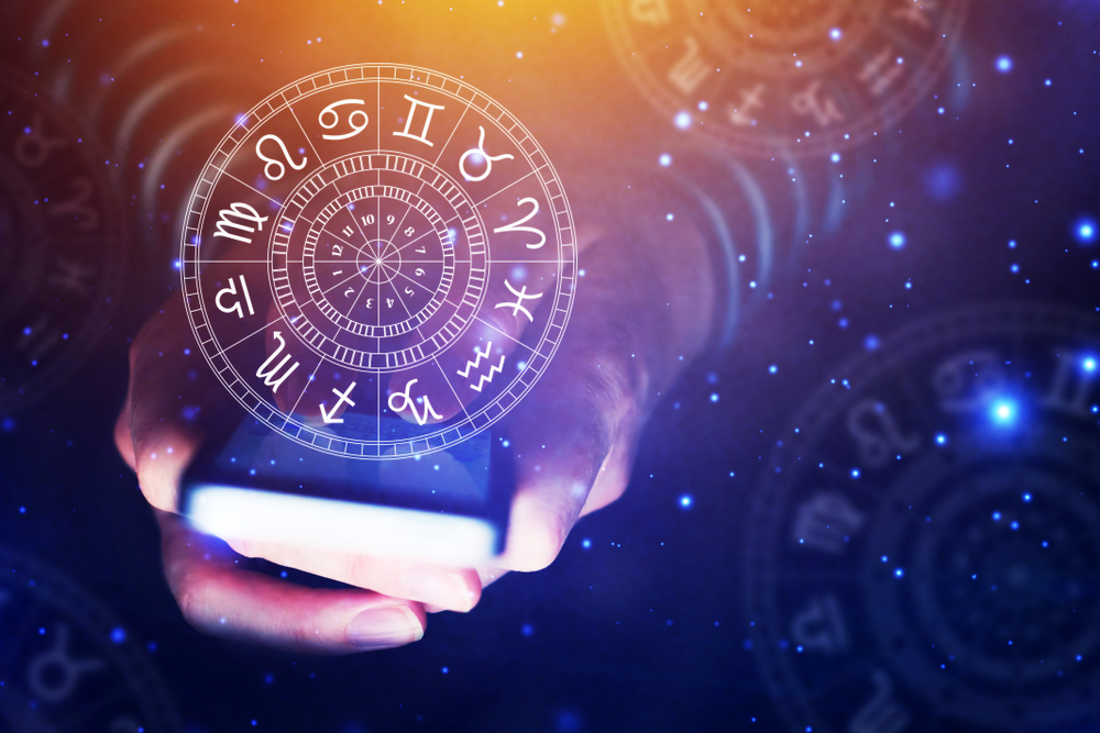 Creating Success with Your Astrological Energies