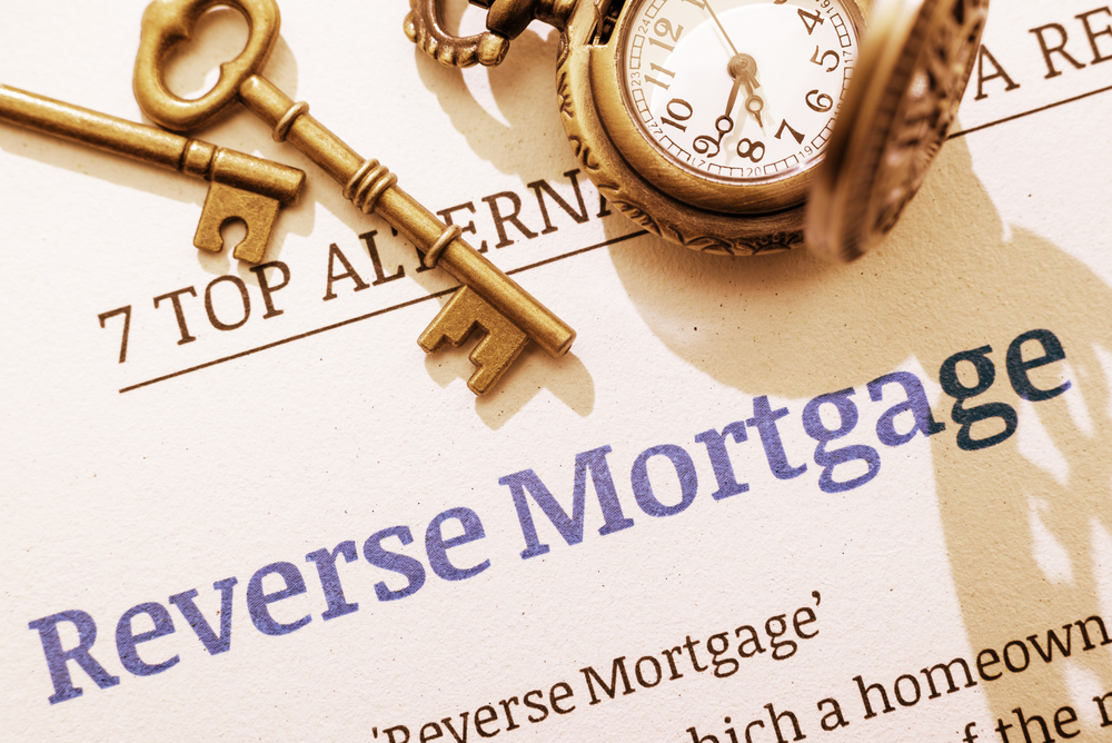 Reverse Mortgage as a Financial Tool