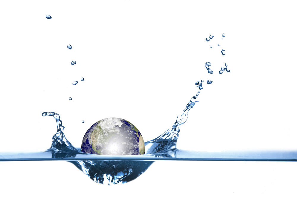 Good News For Global Water Purification