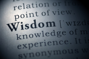Your Inner Wisdom, Not Mother, Knows Best