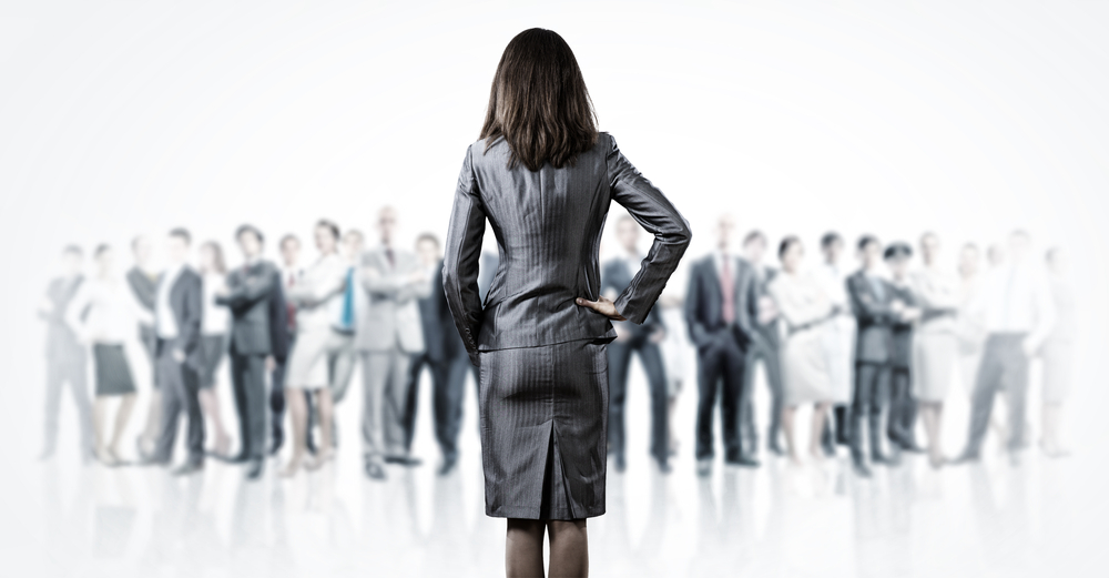 Being a Thought Leader | Women Lead TV