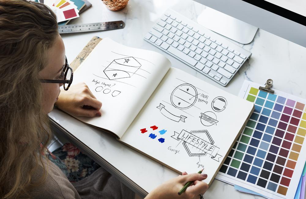Designing the Brand | Women Lead TV