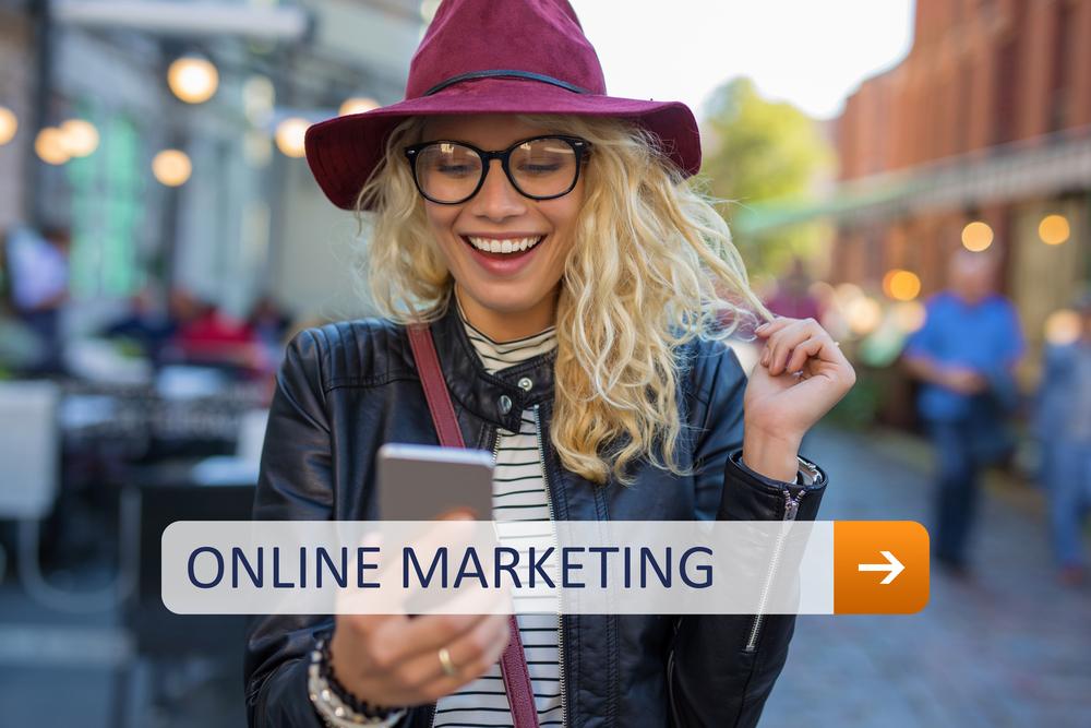 Online Marketing Presence | Women Lead TV